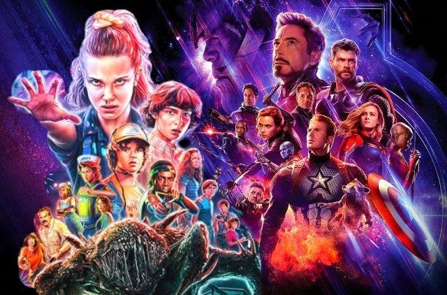 Stranger Things 4 to copy Avengers Endgame DKODING