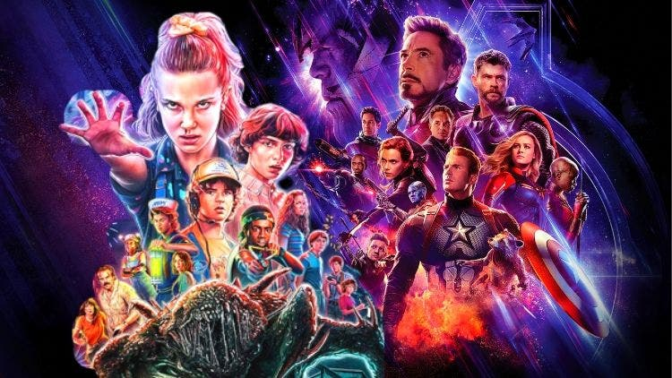 Stranger Things Season 4: Duffer Brothers To Copy The Final Battle of Avengers Endgame