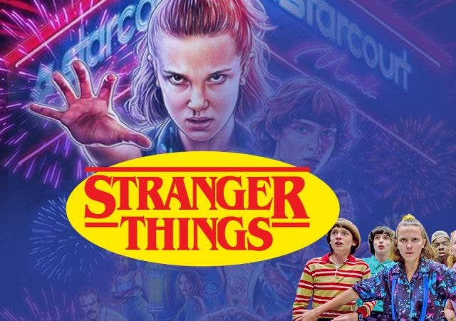 'Stranger Things' has also fallen into the trap of a spin-off series