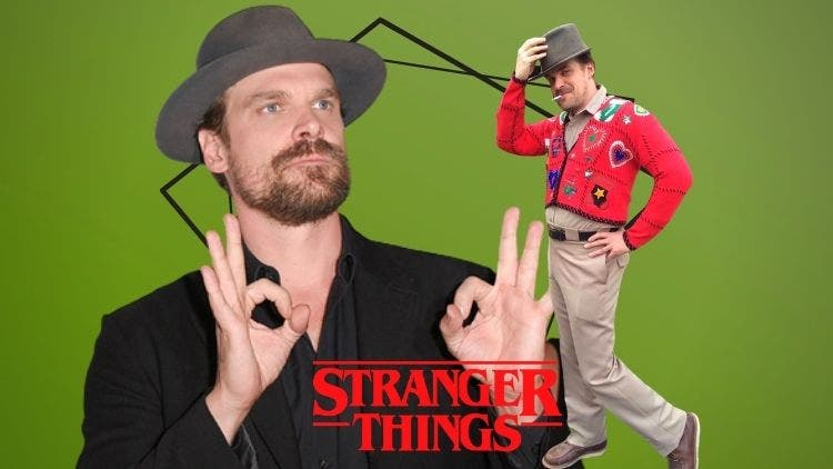 Chief Jim Hopper Is Coming Back In An All-New Avatar In Stranger Things Season 4