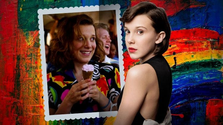 Stranger Things' Millie Bobby Brown Is Serious About Putting Aside Acting For This Career