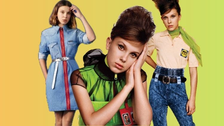 After Titled As Sexiest Child Actress, Millie Bobby Brown Stamped As The Most Annoying Actress