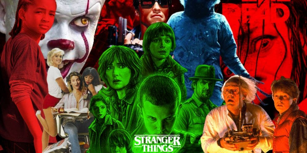 Stranger Things: Duffer Brothers Carry On Paying Tribute To Pop Culture