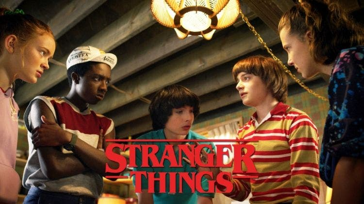 Forget Christmas, Stranger Things Season 4 Is Not Even Releasing In 2020