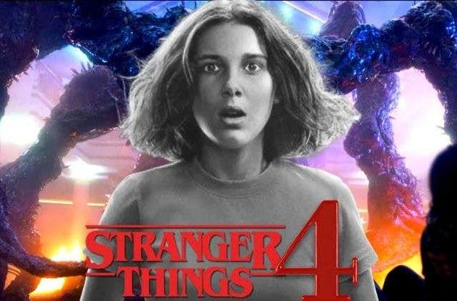 Stranger Things Eleven 4 DKODING