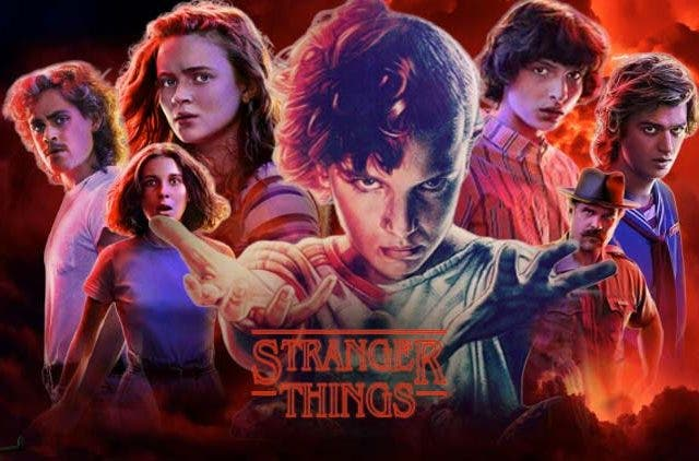 Stranger Things Season 4 Teaser DKODING