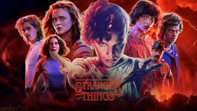 Stranger Things Season 4 Teaser Details You Might Have Missed
