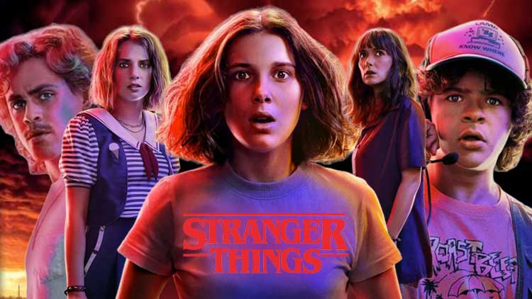 Duffer Brothers Go The Marvel's Way To Release Stranger Things Season 4
