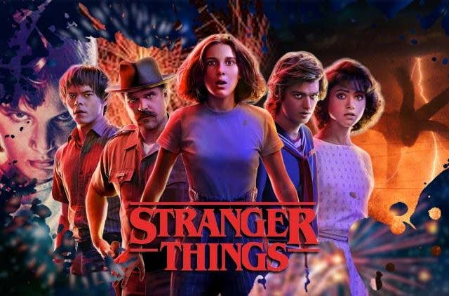 stranger Things Season 4 Release Date DKODING