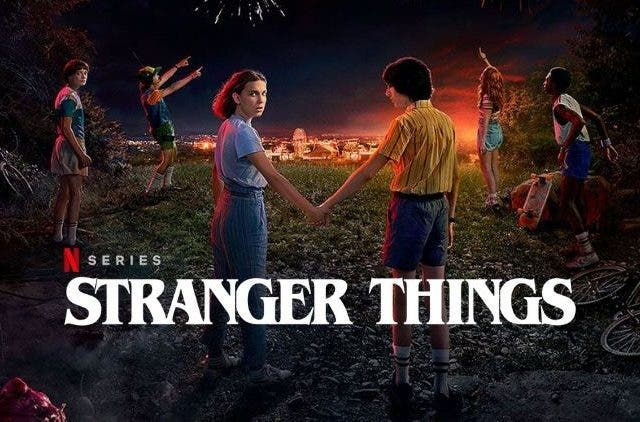 Stranger Things Season 4 DKODING
