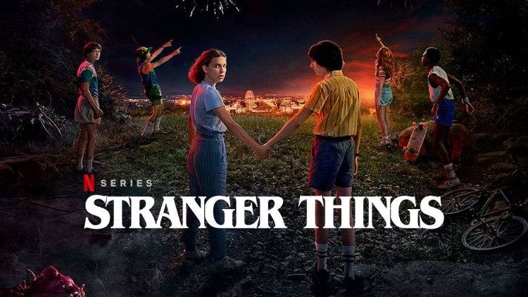 Stranger Things Season 4 Back On Track – New Release Date Out