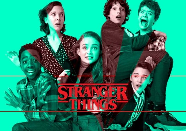 Leave season 4, 'Stranger Things' was not coming back even for the second season
