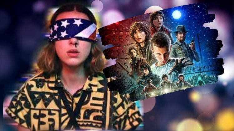 In The Original Script, Stranger Things Finale Was Set In 2020