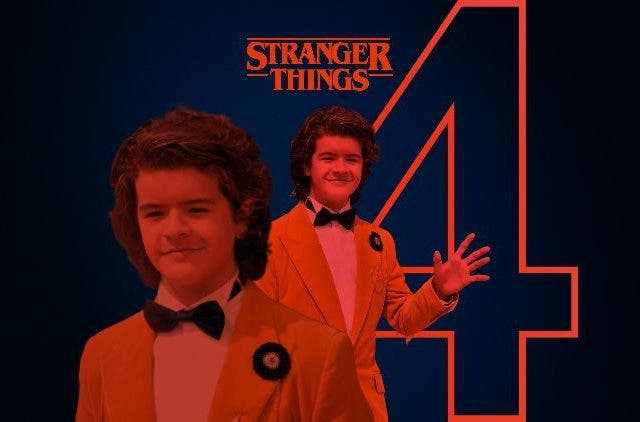 The details about Stranger Things season 4
