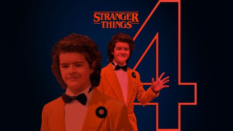 Gaten Matarazzo AKA Dustin Confirmed About The Release Date Of Stranger Things Season 4