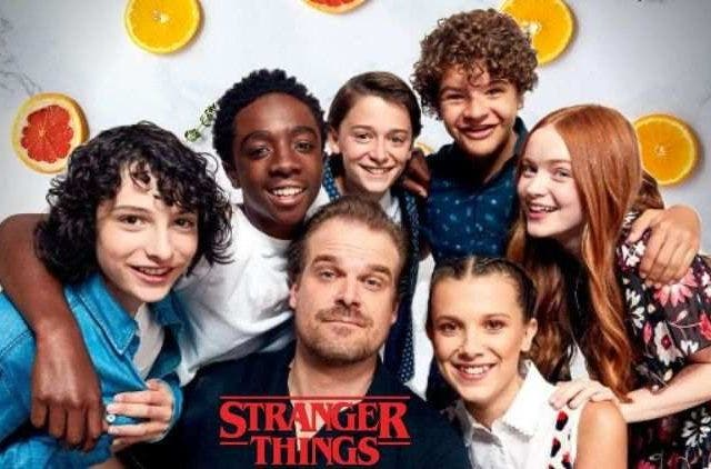 Stranger Things Spin-Off DKODING
