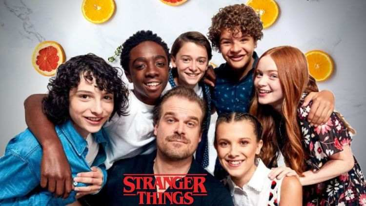 Stranger Things To End – Jim Hopper To Continue With A Spin-Off
