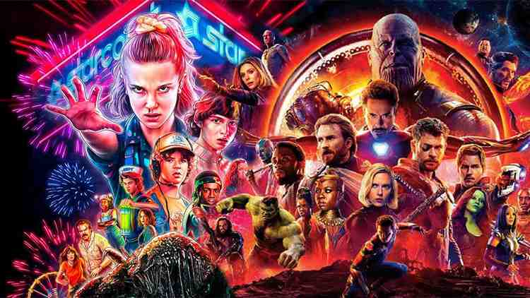 Duffer Brothers To Go Avengers: Endgame Way To Release Stranger Things Season 5