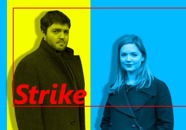 Strike Season 5