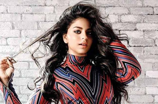 Suhana Khan's first film The Grey Part Of Blue Bollywood DKODING