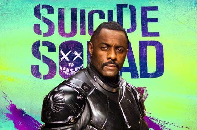 Idris Elba to play sportsmaster in Suicide Squad 2