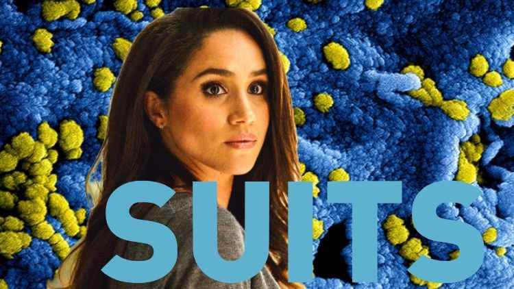 Not Even Coronavirus Can Stop Meghan Markle's Comeback In Suits Season 10