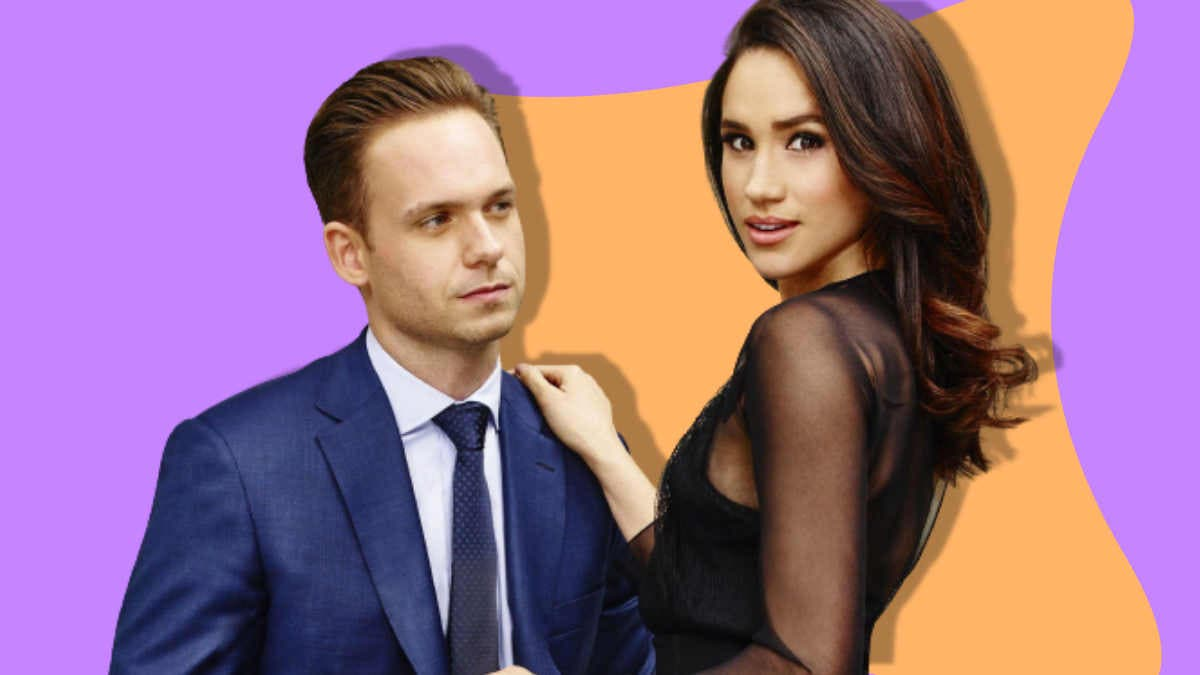 Mike Ross returns for 'Suits' finale