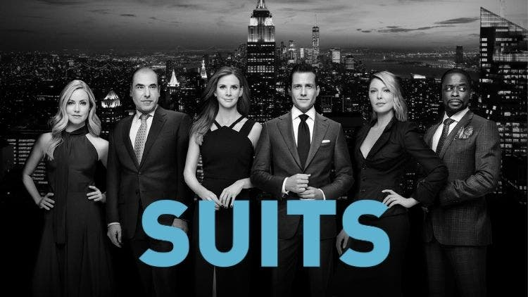 Suit Up As American Legal-Drama Suits Makes A Comeback With Season 10