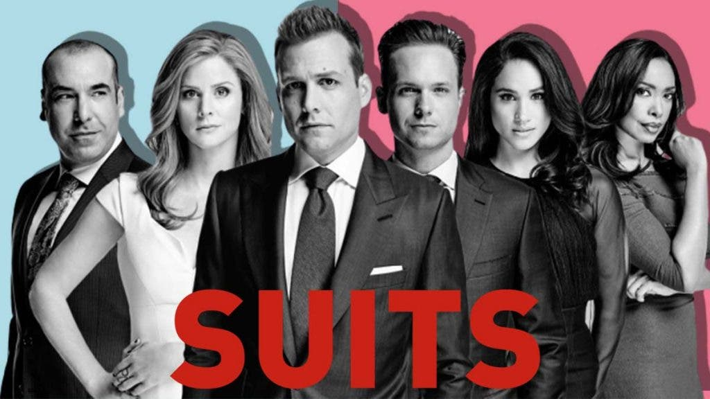 Donna Would Be Dazzling If Suits Season 10 Happens