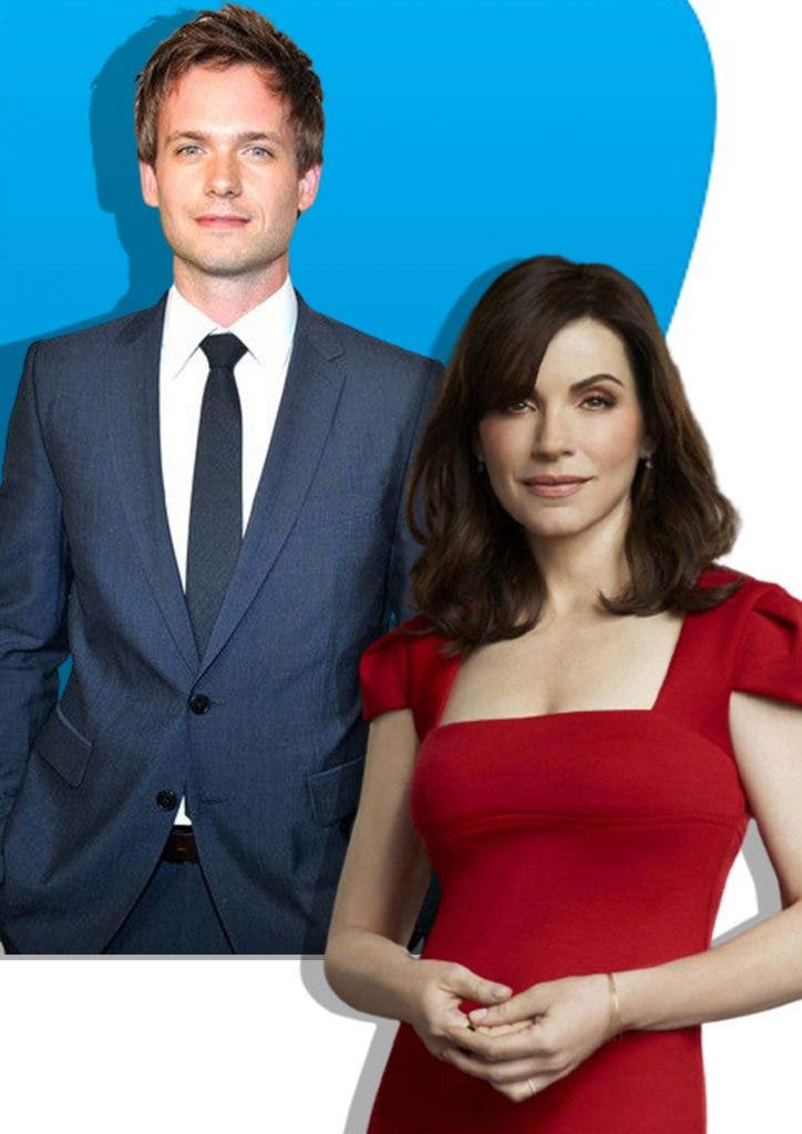 Which legal drama is better Suits or The Good Wife?
