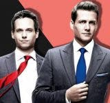 Suitors figure out what season 10 of 'Suits' could look like