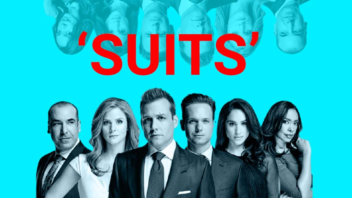 Here is why 'Suits' fans are unhappy about how the series ended