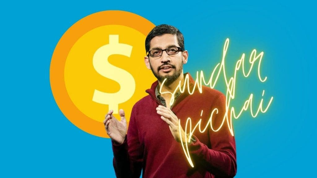 Sundar Pichai | 10 People With The Best Jobs In The World | DKODING