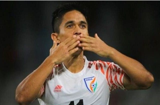 Sunil-Chettri-Hails-New-Coach-Football-Sports-DKODING