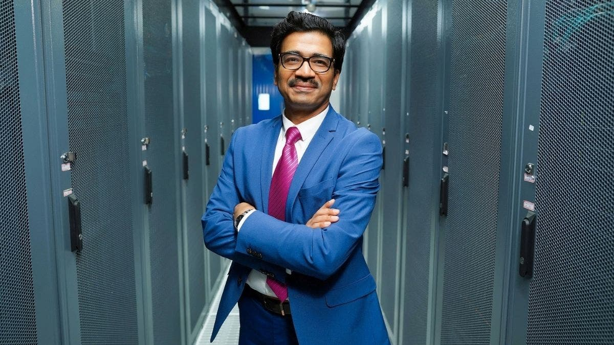 """""""Tried, Tested & Evaluated By CIOs"""" — Yotta Set To Disrupt Data Centre Industry Dynamics"""