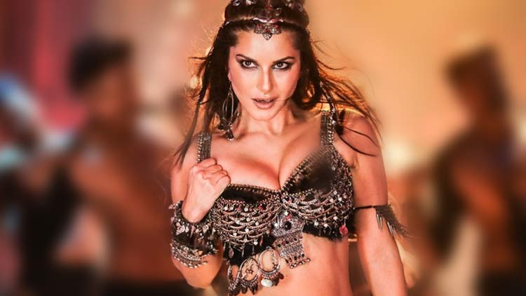 After item songs and bold roles, Sunny Leone turns to Kathak