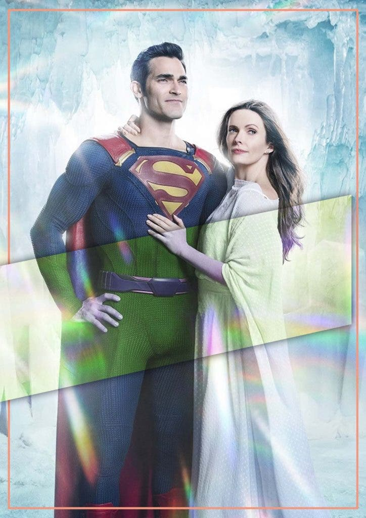 Superman & Lois official release date