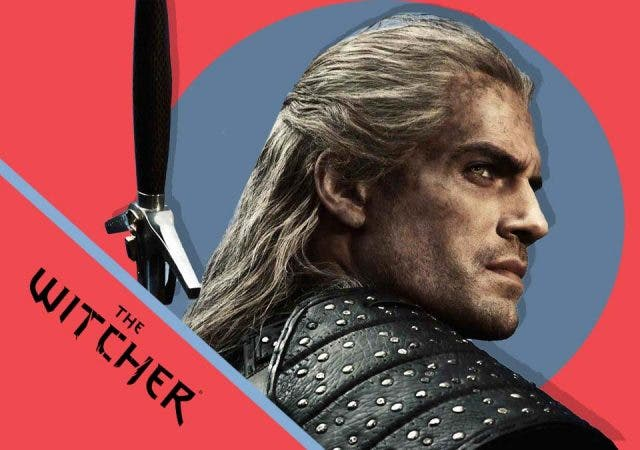 Superman Henry Cavill relying on Netflix's 'The Witcher 3'