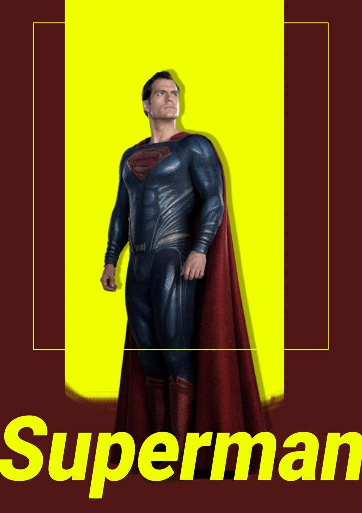 Big jolt for Henry Cavill fans: He will no longer be the Superman