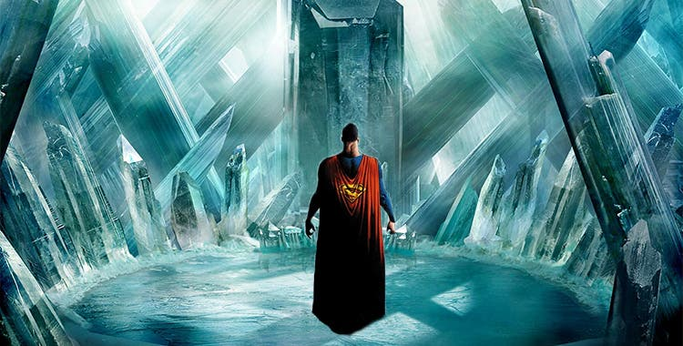 Coronavirus 101 — Lesson From Superman On The Importance Of Self-Isolation And Quarantine