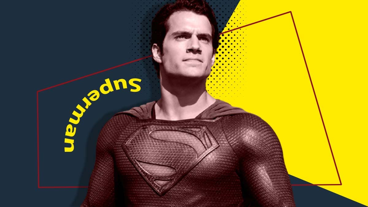 Wait! Is DC hiding something about Superman?