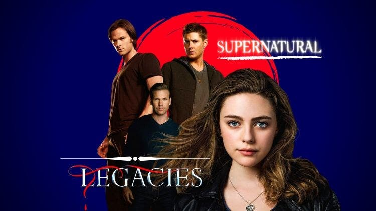 Supernatural Season 16 To Come Back With A Legacies Season 3 Crossover