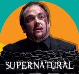 Supernatural Mark Sheppard