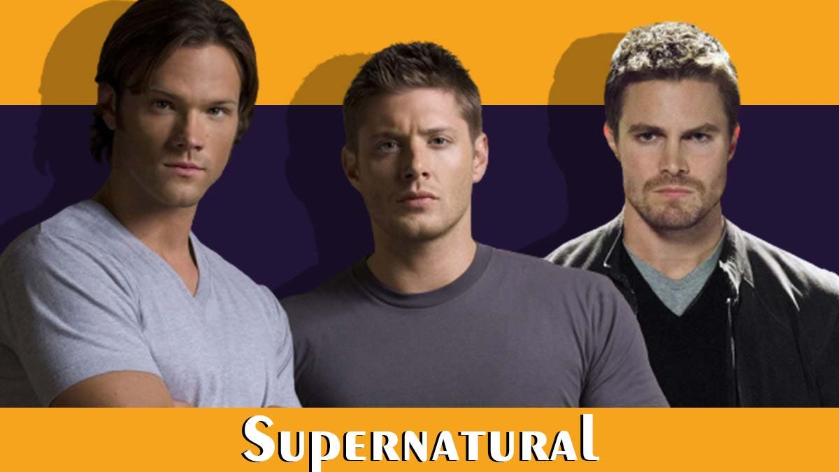 Supernatural New Spin-off