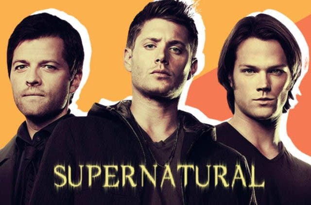 Supernatural season 16