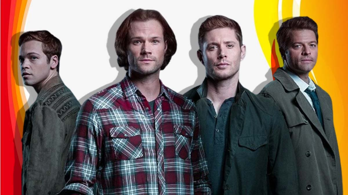 Supernatural spin-off