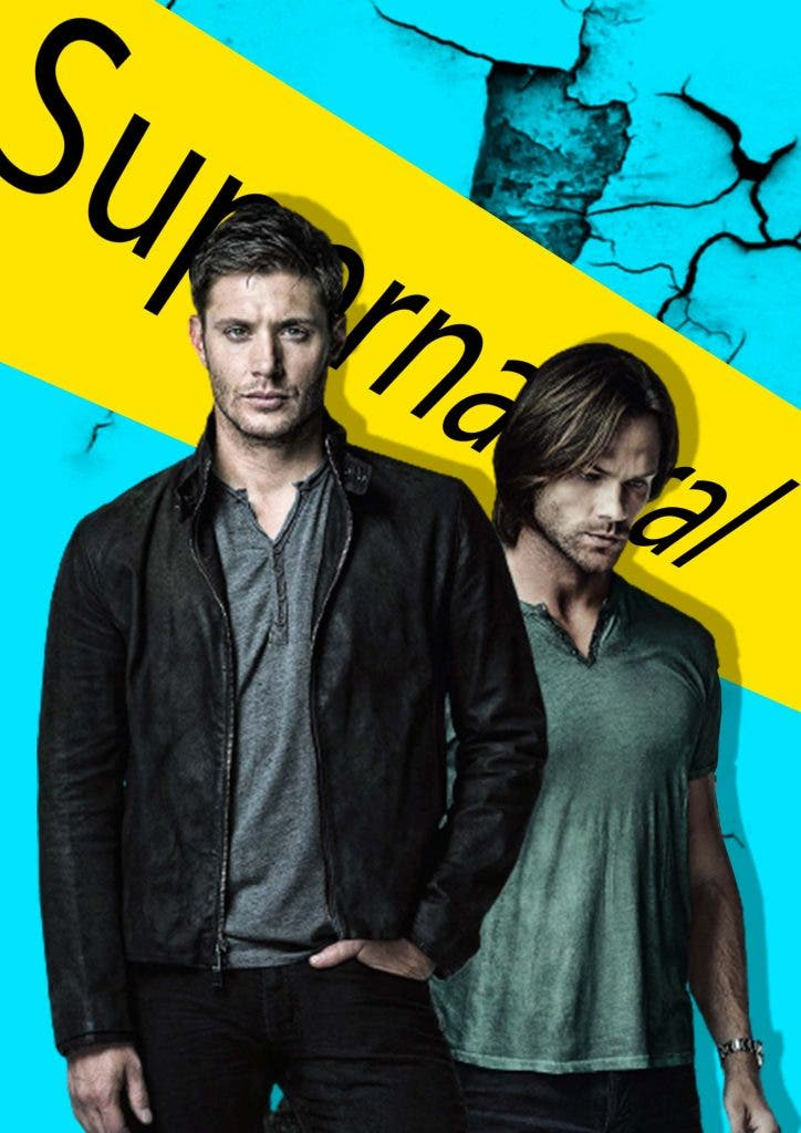 The original 'Supernatural' ending, which was cancelled after Covid-19, leaked!