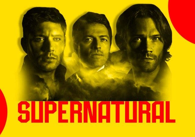 Fans absolutely HATED the 'Supernatural' finale. Here's why!
