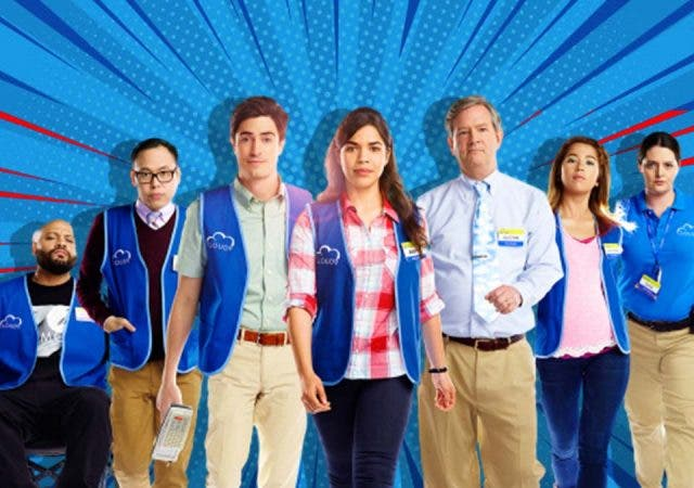 Superstore revival or cancelled?