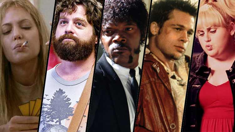 10 movies where the Supporting Actor stole the show